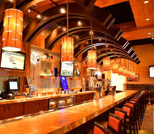 Northern Edge Casino in Farmington, New Mexico